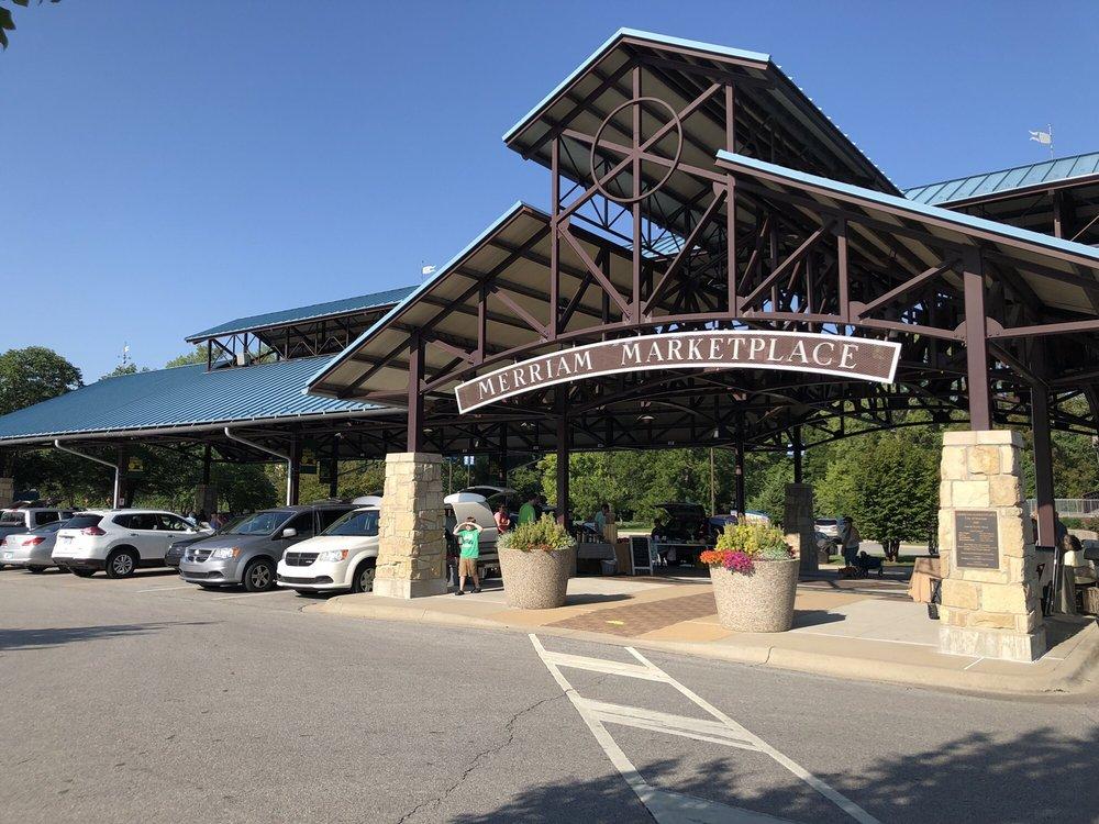 Merriam Marketplace