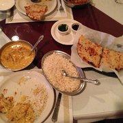 Saffron Authentic Indian Restaurant Closed 13 Photos 20