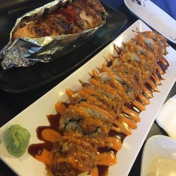 Little madfish order online 214 photos 277 reviews for Mad fish menu