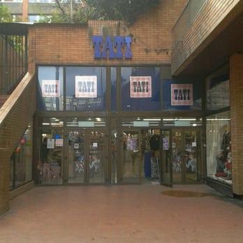 Assez Tati - Grands magasins - 1 Rue Delpech, Saint Georges, Toulouse  BN59