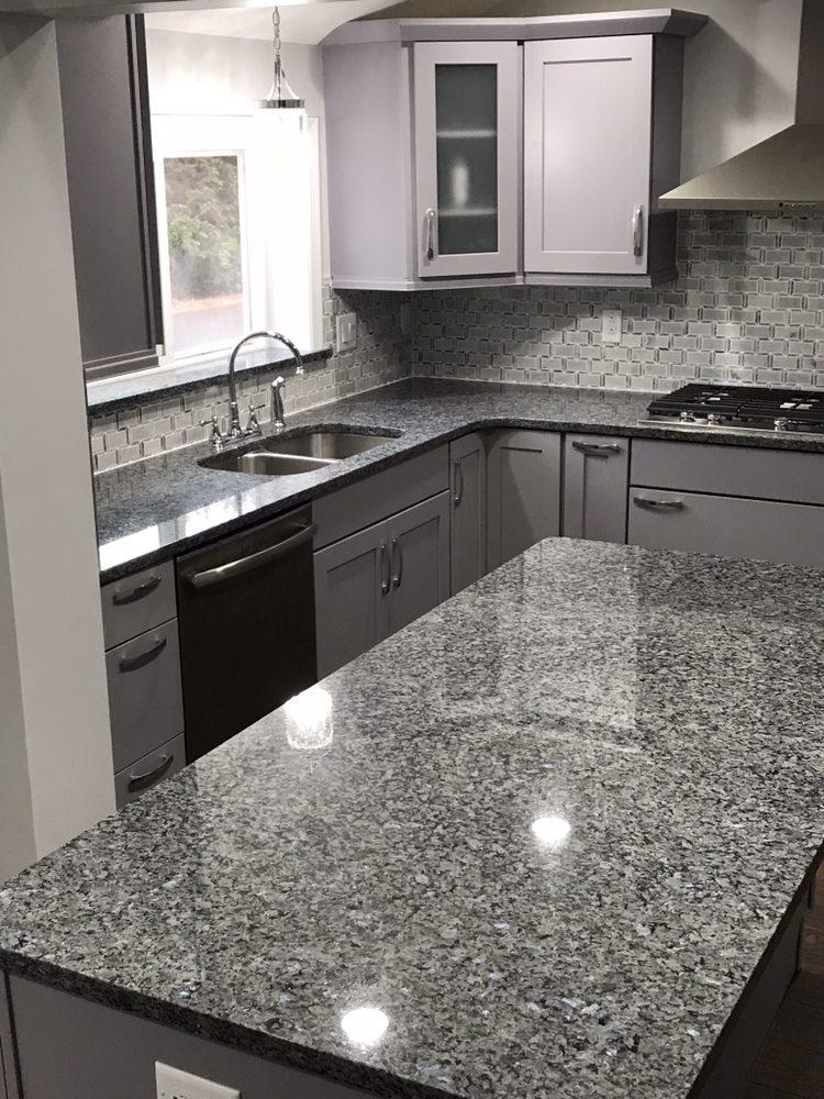 Primo Granite: 903 W Pike St, Clarksburg, WV