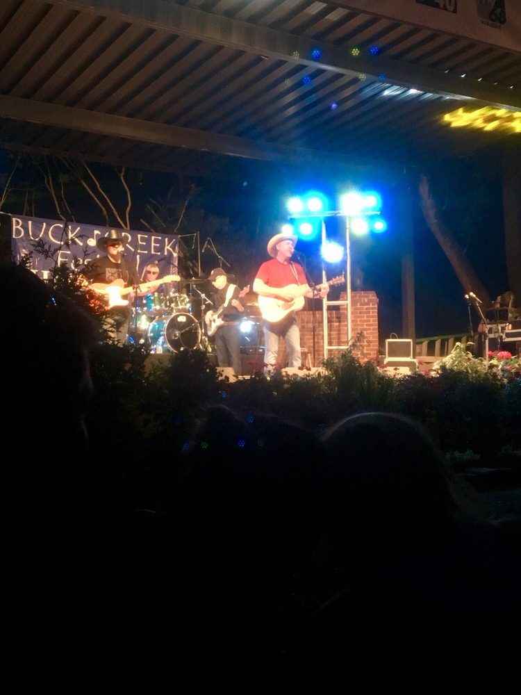 Buck Creek Festival: 4151 Helena Rd, Helena, AL