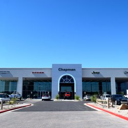 Photo Of Chapman Dodge Chrysler Jeep Ram   Scottsdale, AZ, United States