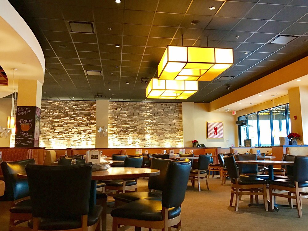 California Pizza Kitchen Stamford Ct