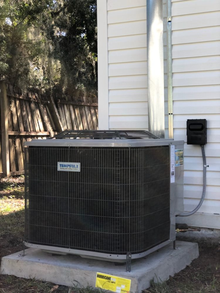 Quality Comfort Air Conditioning And Heating
