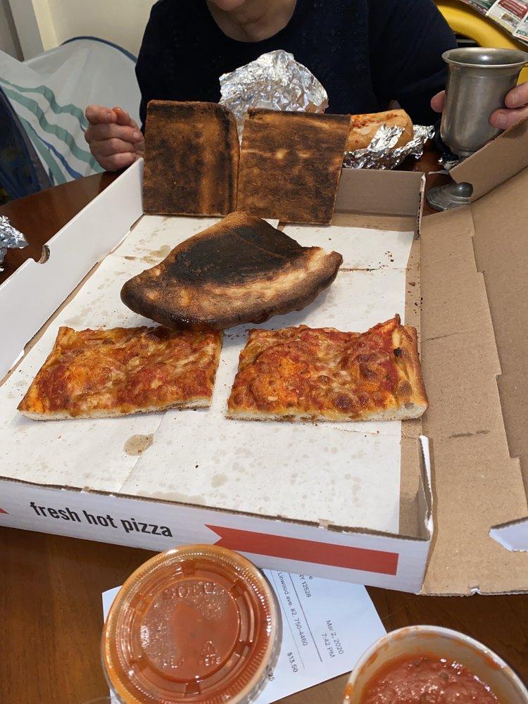 Brennie's Pizza: 83 Milton Ave, Highland, NY