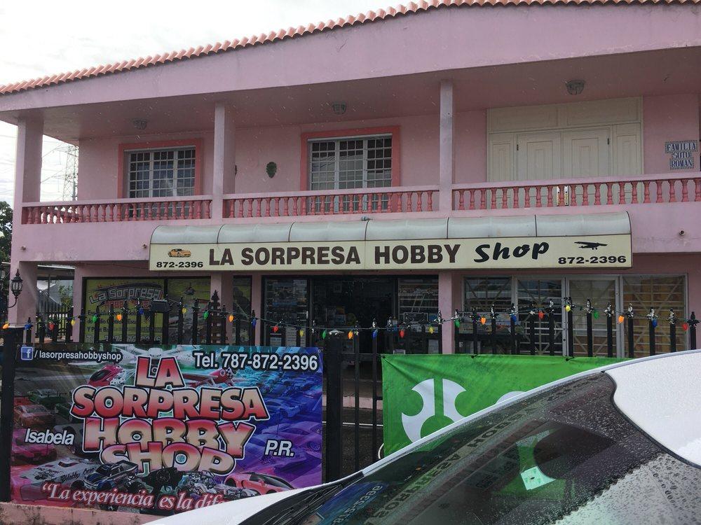 La Sorpresa: Crtra. 2 S/N, Isabela, PR