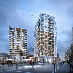 MOA Architecture - Architects - 83 rue d\'Endoume, Saint Lambert ...