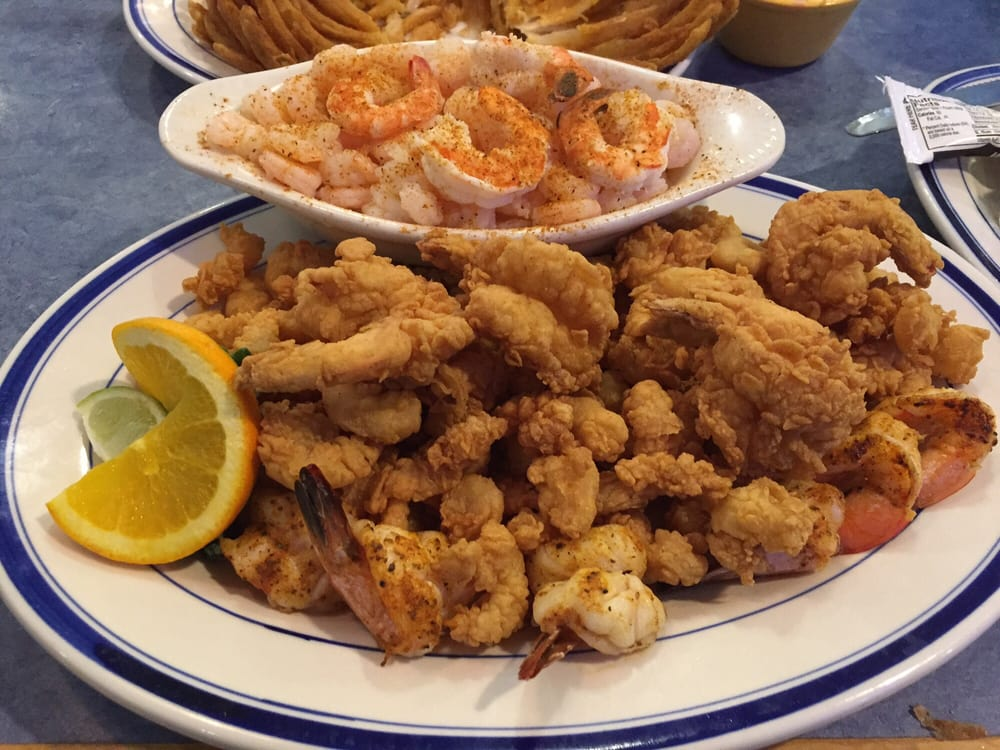 Sea breeze 30 photos 35 reviews seafood 9610 hwy 5 for Where can i buy fresh fish near me