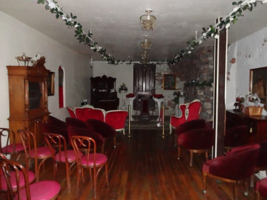Silver Queen Hotel Wedding Chapel 28 North C St Virginia City Nv Hotels Motels Mapquest