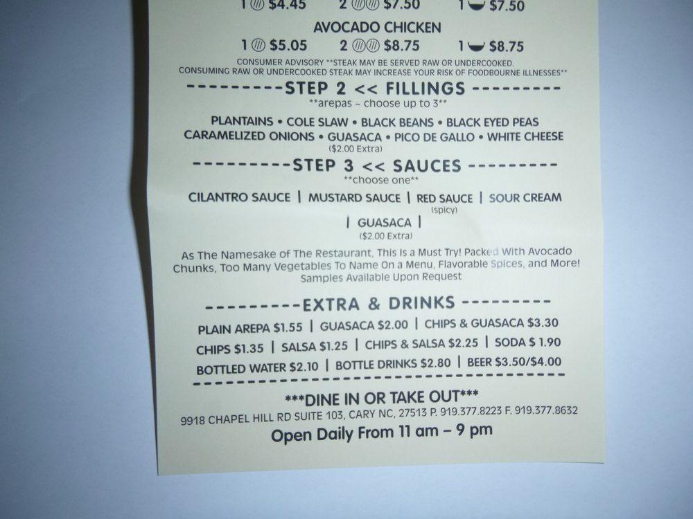 Guasaca - Order Food Online - 85 Photos & 145 Reviews