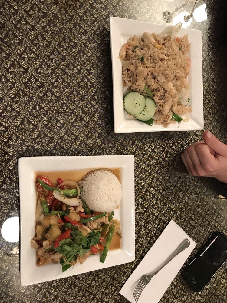 Thai Nam Phet: 7 Woodside Ave, Newton, NJ