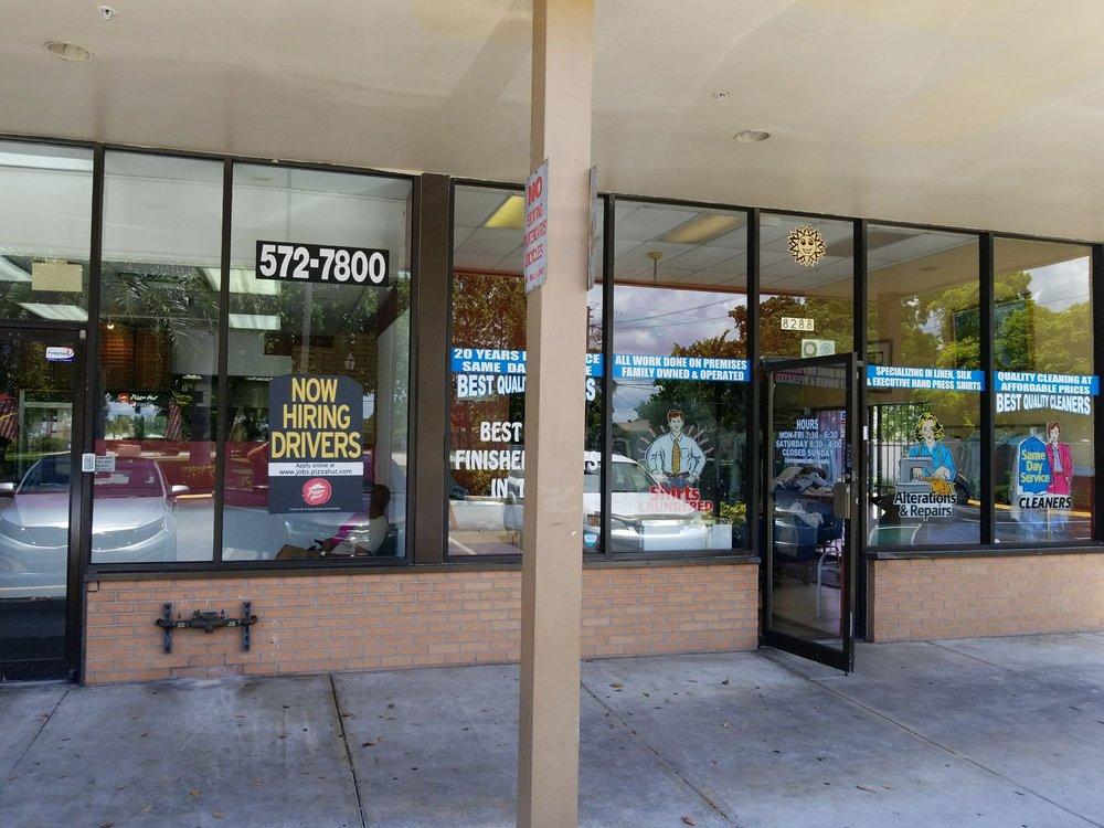 Best Quality Cleaners: 8288 Sunset Strip, Sunrise, FL