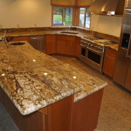 Stone Works Marble And Granite Counter Top Closed