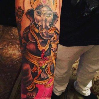 Foto Zu DC Tattoo   Daly City, CA, Vereinigte Staaten