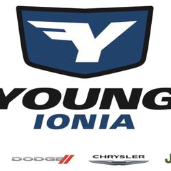 Young Chrysler Dodge Jeep Ram of Ionia - Car Dealers - 1195 S State