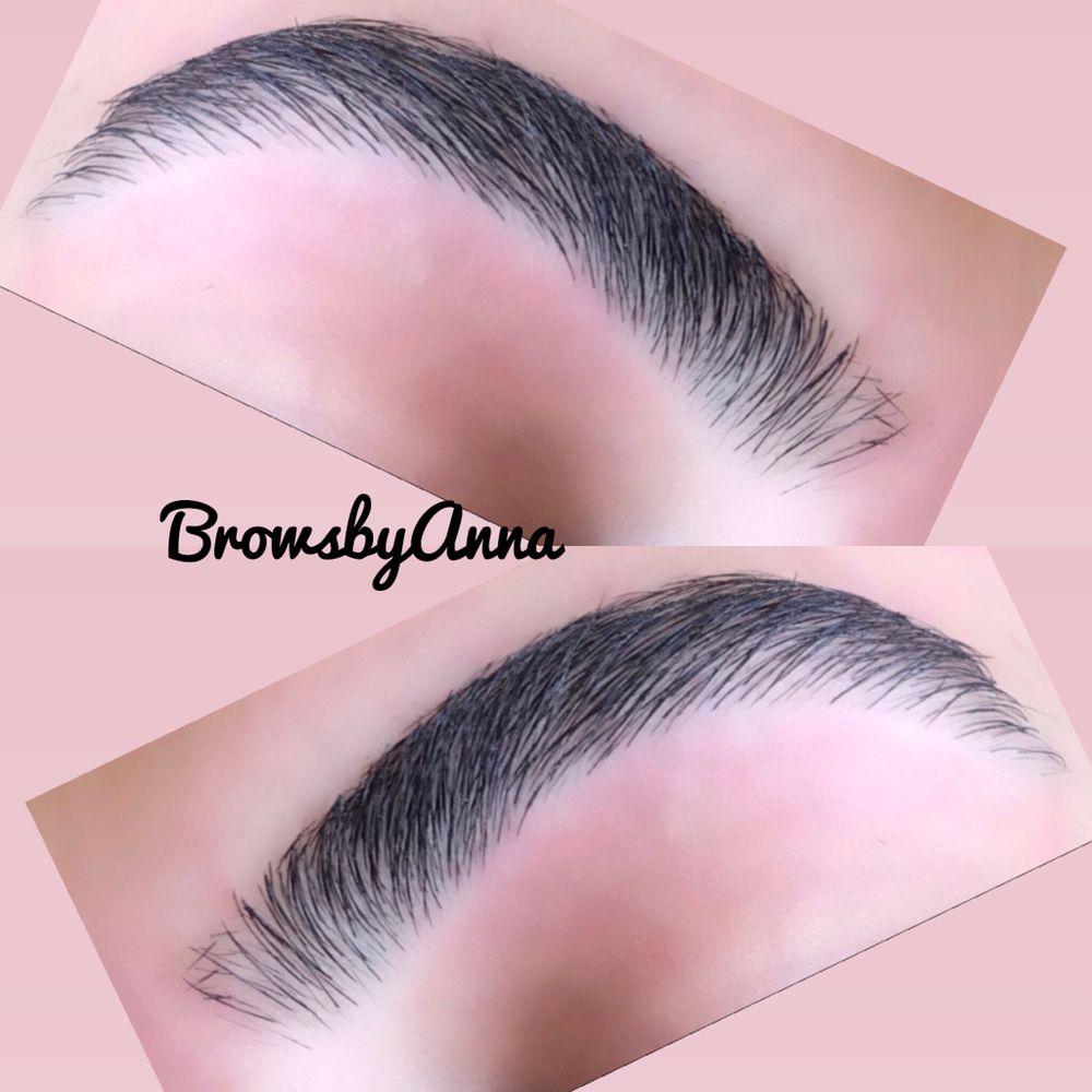 Eyebrow Shapes: 40033 10th St W, Palmdale, CA