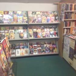 Photo Of Books Do Furnish A Room Durham Nc United States Comics