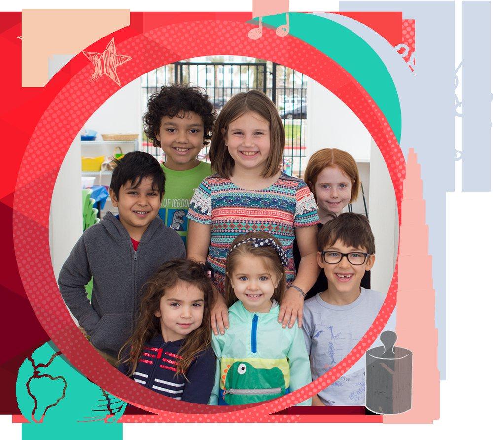 Casa del Nino Bilingual Montessori School