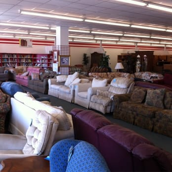 The Salvation Army Furniture Stores 1301 E Abram St Arlington