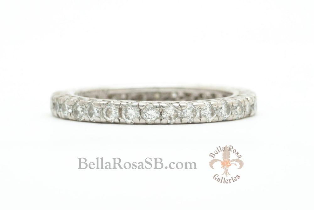Photo Of Bella Rosa Galleries Santa Barbara Ca United States Vintage Diamond