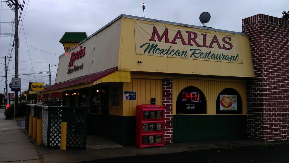 Maria s mexican restaurant 18 foto e 65 recensioni for Starmount motors south blvd