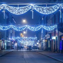 Photo of The Christmas Lighting Company - Kildare, Republic of Ireland. The Christmas Lighting