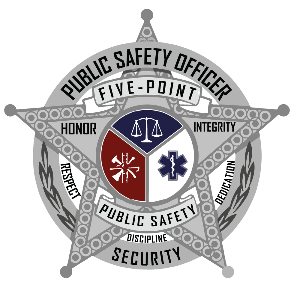 Five-Point Public Safety & Security