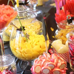Photo Of Oh So Sweet Couture Candy Tables