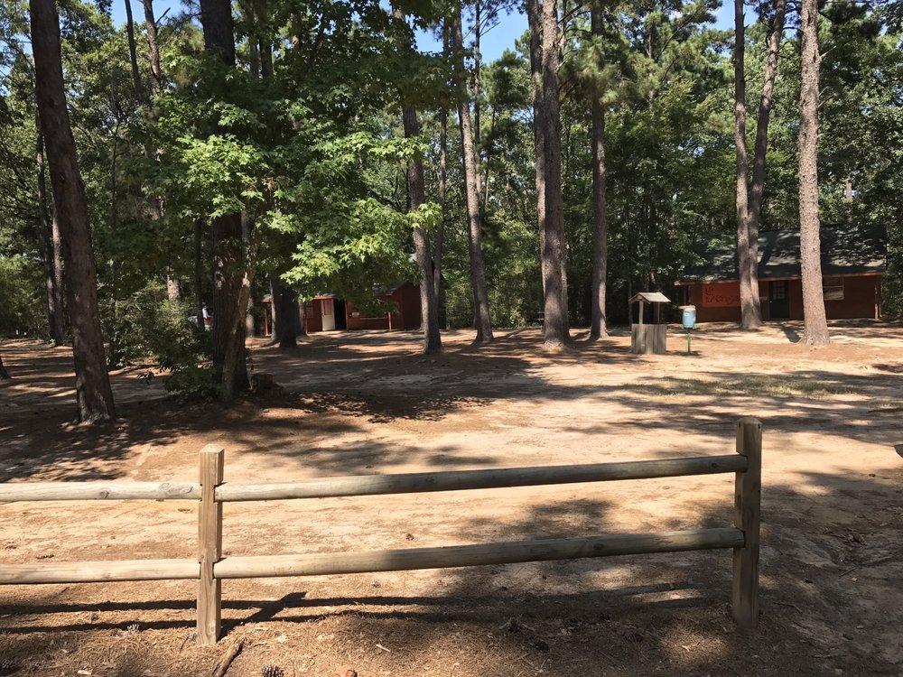 Frontier Camp: 131 Frontier Camp Rd, Grapeland, TX