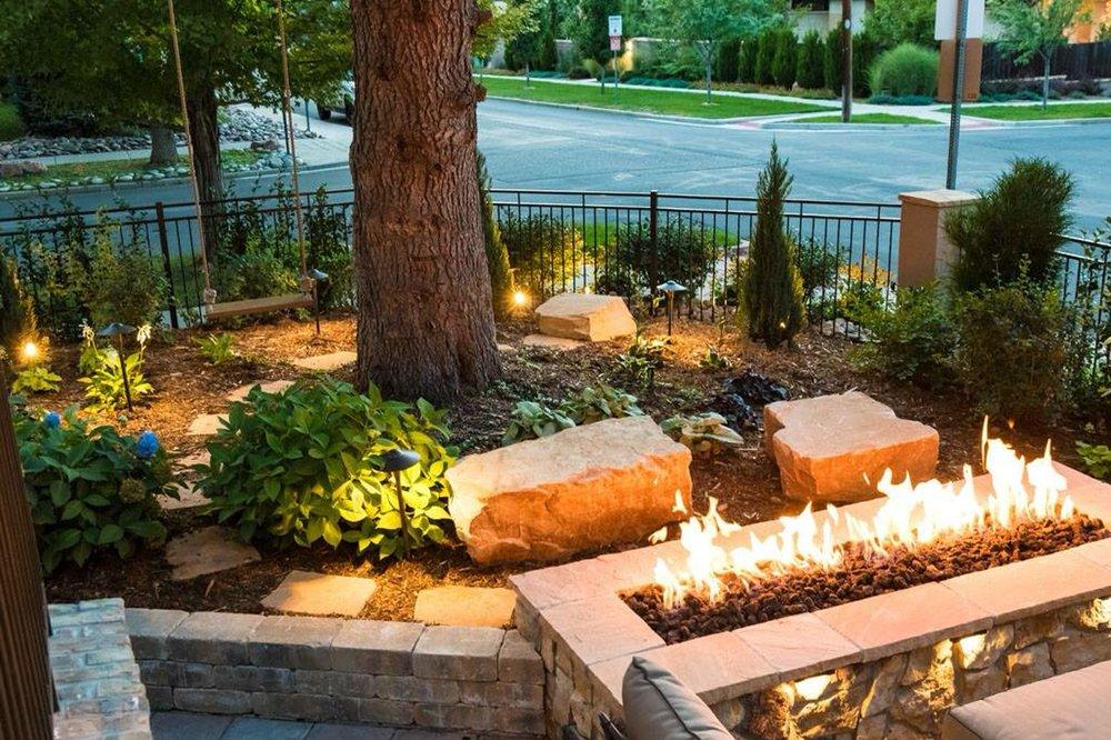Artscapes Landscape Design & Construction: Littleton, CO