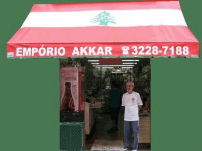 Empório Akkar