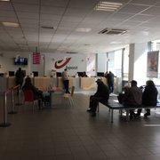 La Poste Post Offices Rue Wery 1 Ixelles Rgion de Bruxelles