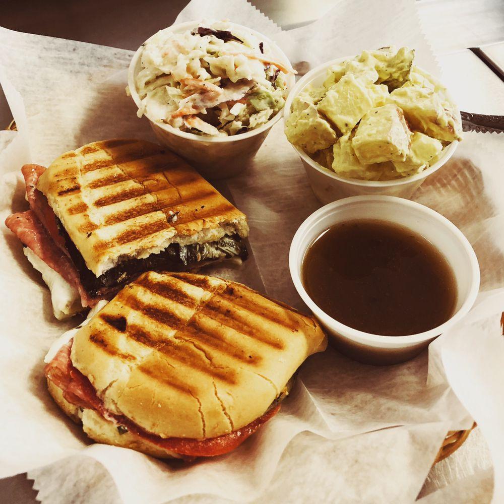 Nutmeg's Cafe: 515 SW Park St, Okeechobee, FL