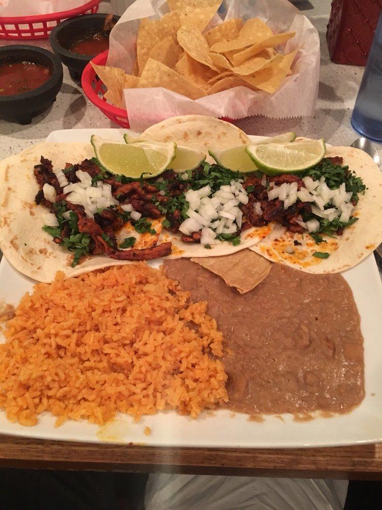 El Camino Mexican Restaurant: 911 Calumet Ave, Kiel, WI