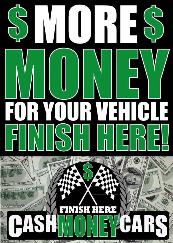 Cash Money Cars Pays More - Yelp
