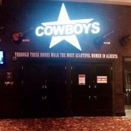 Cowboys casino owner