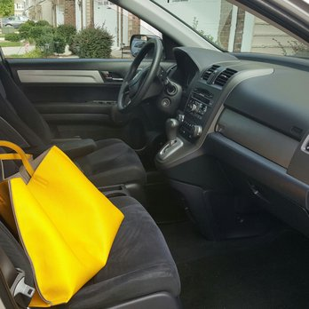 Shampoo Car Seats Charlotte Nc