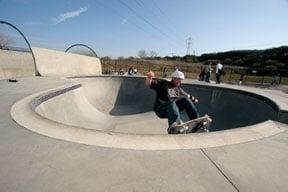 Photos For Granite Skate Park Yelp