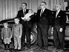 Chevrolet Buick GMC: 365 E Main St, Swainsboro, GA