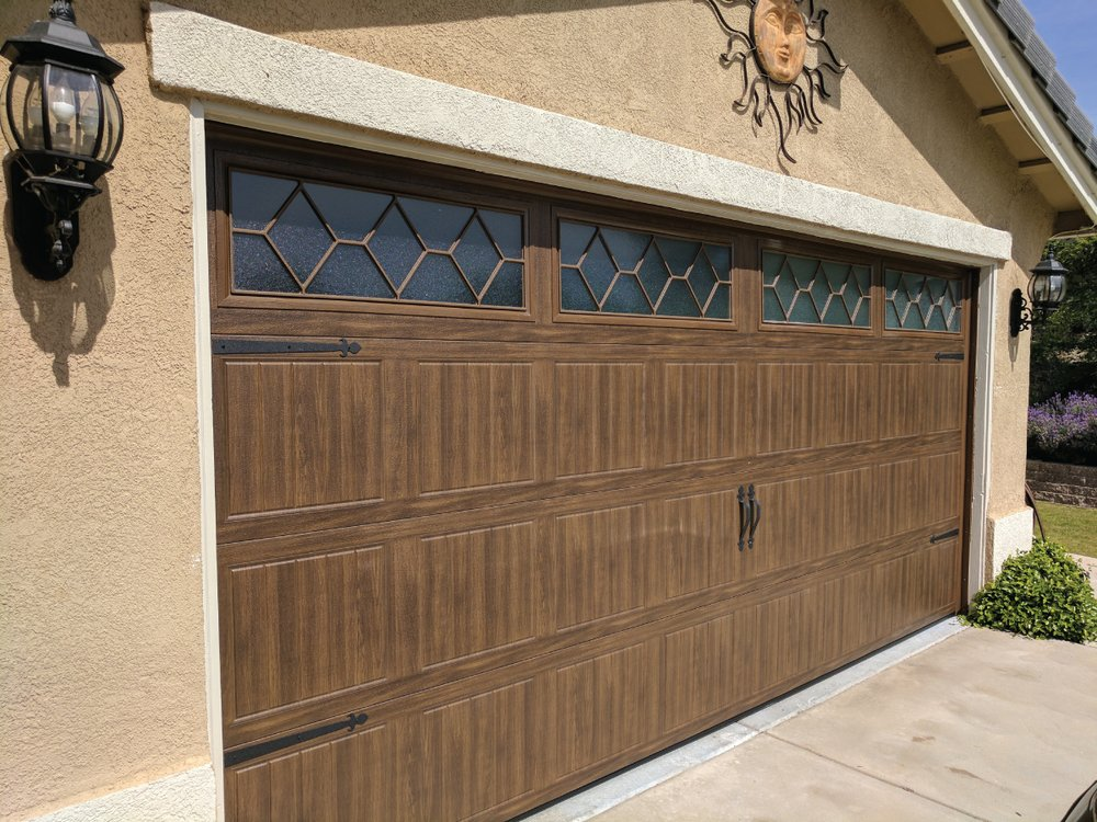 wayne dalton garage doors after photo wayne dalton 8300 sonoma mission oak with 10171