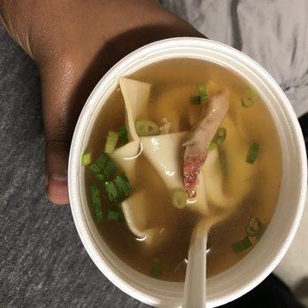 Photo Of The Asian Kitchen Miami Fl United States