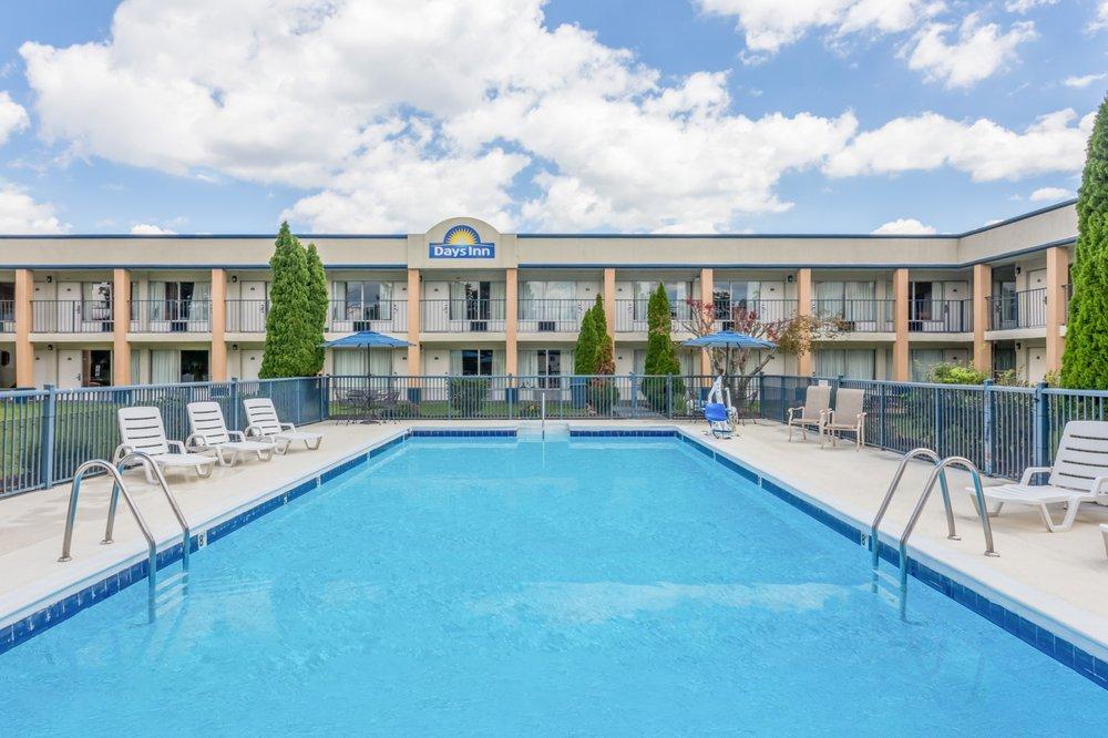 Hotels Near Me Roanoke Va