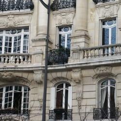 Aef Demander Un Devis Installation De Fenêtres 37 Rue Sarrette