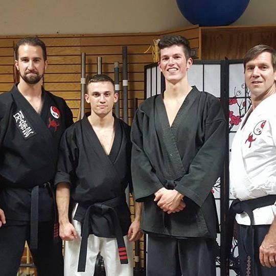 Grant County Martial Arts: 1125 Fashion Ridge Rd, Dry Ridge, KY