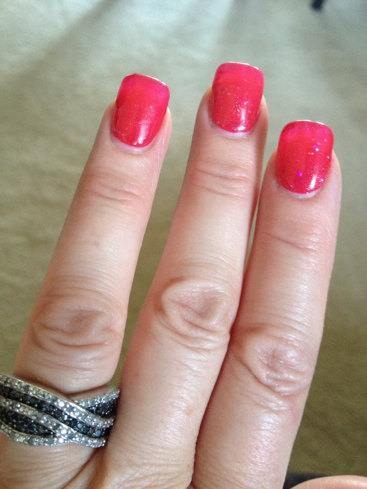 Nice Nails: 1727 W Jesse James Rd, Excelsior Springs, MO