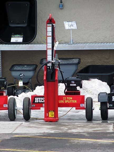 Tractor Supply Company: 2201 US 31, Petoskey, MI