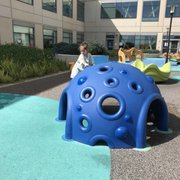 UCSF Benioff Children's Hospital at Mission Bay - 115 Photos & 47