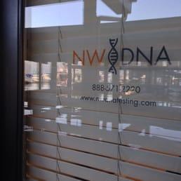 Northwest Dna Testing Seattle Laboratory Testing