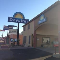 Photo Of Days Inn By Wyndham Alamogordo Nm United States
